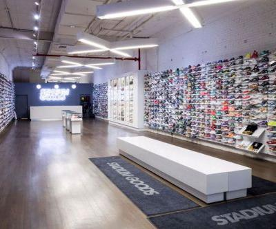 Farfetch Acquires Stadium Goods for $250 Million USD