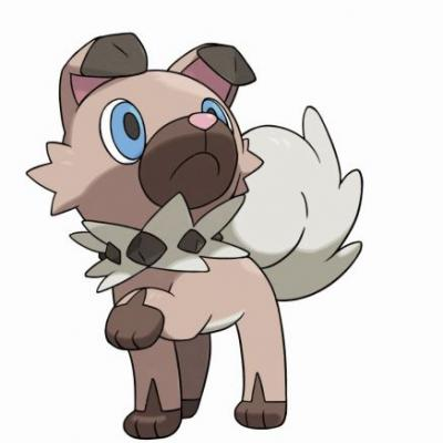 Pokemon Ultra Sun and Moon Rockruff Event: how to get your special Rockruff to get the new Dusk Form Lycanroc