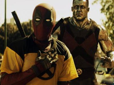 Of All the Wild Cameos in Deadpool 2, THIS Was the Best