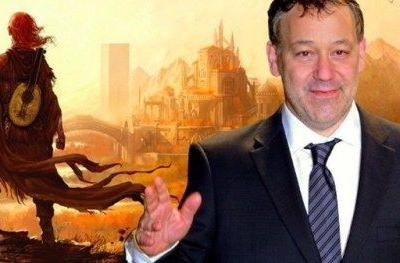 Sam Raimi Will Direct The Kingkiller Chronicle MovieSam Raimi