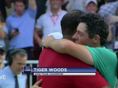 Why Tiger Woods Winning Again is Way Bigger Than Just a Golf Story