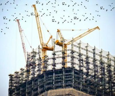 New York City Is The Leading Market in The U.S. Construction Pipeline