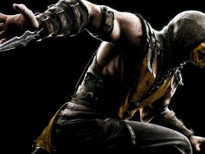 Mortal Kombat 11 Looks Gloriously Gory In Its Gameplay Reveal Trailer