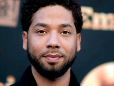 Jussie Smollet arrested by Chicago police on charge of making false police report of homophobic attack