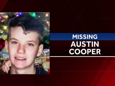 13-year-old boy living with autism missing from Forest Hills