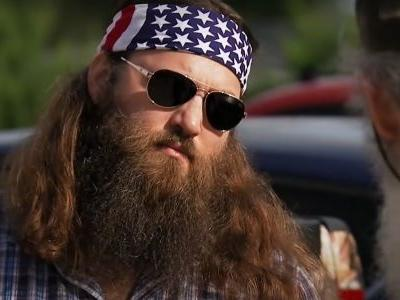 Why Duck Dynasty's Willie Robertson Cut Off His Iconic Long Hair