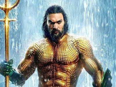 Why Aquaman's Classic Comic Costume Presented Real Challenges To James Wan