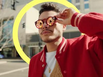Here are all the major differences between Snap's original Spectacles and the new version
