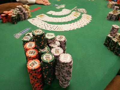 World Series of Poker Main Event results: John Cynn outlasts Tony Miles in all-nighter