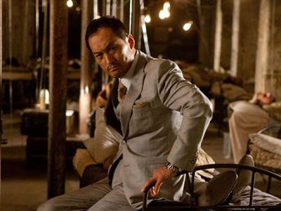 Report: Ken Watanabe Joins Detective Pikachu Movie