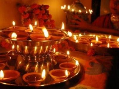 These 10 countries celebrate Diwali just like we in India do