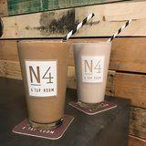 Hold the Phone: Whole Foods Is Just Casually Serving Boozy Milkshakes?!