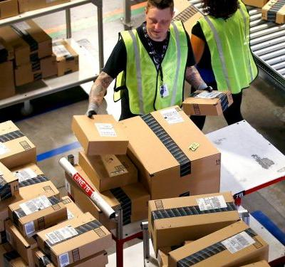 Amazon is punishing customers who return too many items - and it's a disturbing trend sweeping across the retail industry