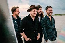 Mumford & Sons to Host 'Delta' Album Listening Events With National Geographic