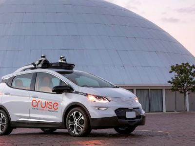 GM is 'far less risky' than Tesla, if you want to invest in the future of transportation