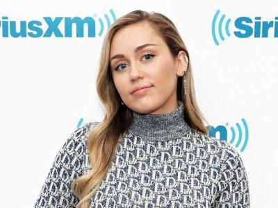 Miley Cyrus Used An 'Egg-cellent' Pun To Shut Down Pregnancy Rumors And This Is Why We Love Her