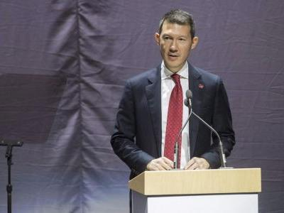 Benjamin Smith new CEO of Air France-KLM, unions concerned