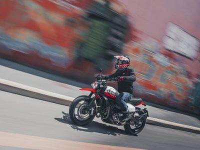 Ducati Drops Two New Scrambler Models With Throwback Style