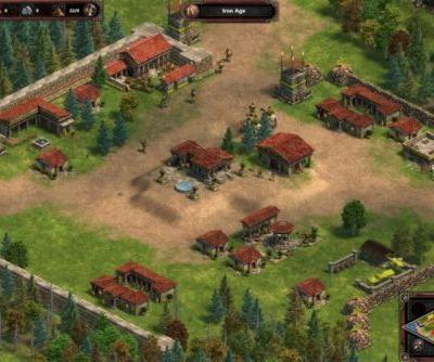 Age of Empires: Definitive Edition review: A classic remastered, but not remade