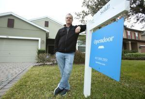 Home-flipping giant Opendoor says it's time to resume buying