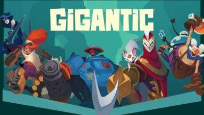 PC, Xbox One MOBA Gigantic Entering Open Beta Next Week
