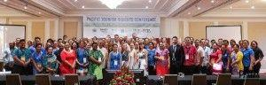 PTIC 2018 Challenges The Traditional Views Of The Travel and Tourism Industry In The Pacific
