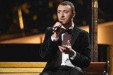 Sam Smith Pulls Out of iHeartRadio Music Festival Due to 'Unforeseen Circumstances'