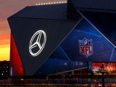 Super Bowl 53: Mercedes-Benz Stadium roof will be closed during game