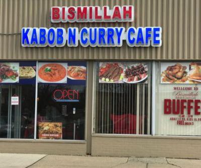 The Halal Restaurant Helping Build Community in Suburban Detroit