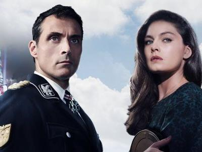 Amazon's Man in the High Castle Ending With Season 4