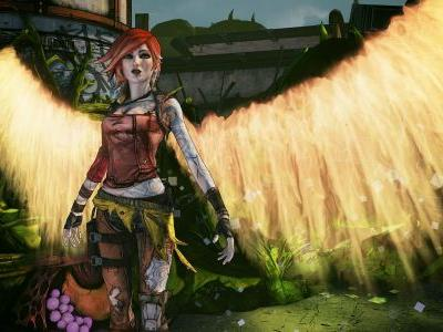 Borderlands 2: Commander Lilith and The Fight for Sanctuary is Now Available for Free