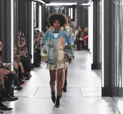 Louis Vuitton Will Show Its Resort 2020 Collection in New York City