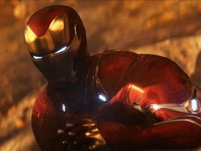 Children's Heart Foundation Uses Iron Man to Empower Young Boy