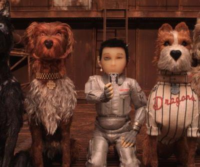 'Isle of Dogs' is a Wes Anderson classic - but don't bring the kids