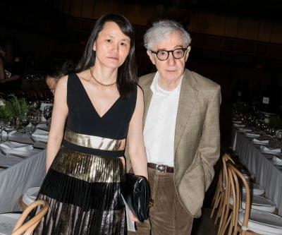 Soon-Yi Previn claims Mia Farrow abused her in explosive new interview