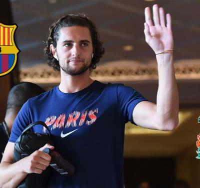 Which club will Rabiot join on a Bosman transfer? Liverpool, Barcelona, Juventus and possible destinations