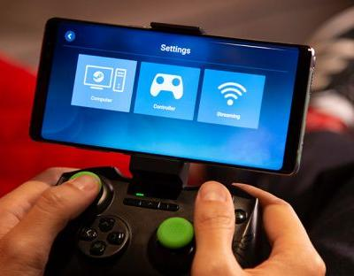 Steam Link Anywhere lets you take your PC gaming with you