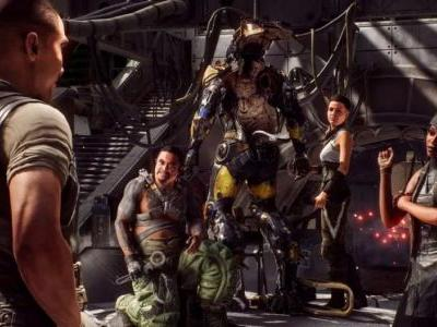 Anthem gets content roadmap for its first season of updates