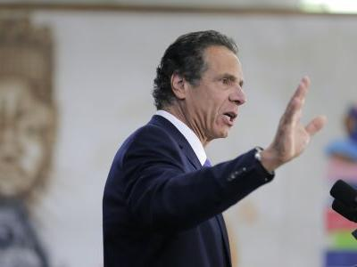 Cuomo to meet with Trump over SALT cap