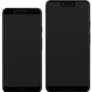 Google Pixel 3 & Pixel 3 XL show up in another image; still no sign of Pixel Ultra