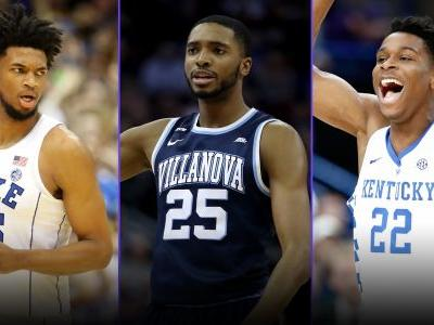 March Madness 2018: Despite major upsets, Sweet 16 holds plenty of NBA Draft intrigue