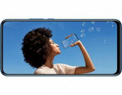 Huawei P Smart Z officially brings company's first popup camera
