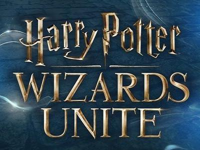 Harry Potter: Wizards Unite Trailer Teases The Wizarding World Augmented Reality Game