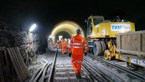 Sussex and South London Rail Passengers Urged To Plan Ahead This Easter