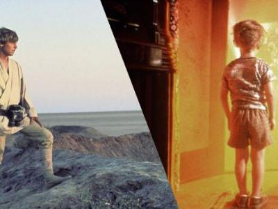 What 'Star Wars' Has Borrowed from 'Close Encounters of the Third Kind'