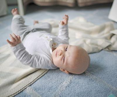54 Baby Names That Strike the Perfect Balance For Libras