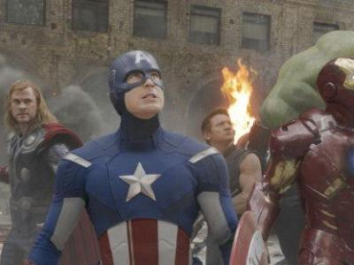 Are Audiences Getting Tired of 'The Avengers' Yet? James Cameron Hopes So