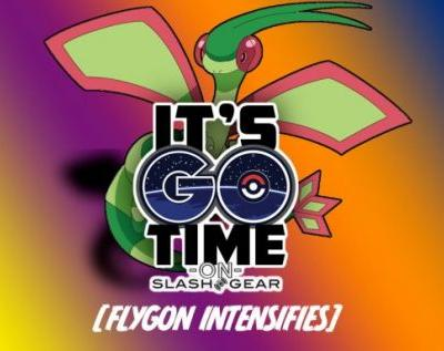 Pokemon GO update: Flygon and this Gen 3 list just released!