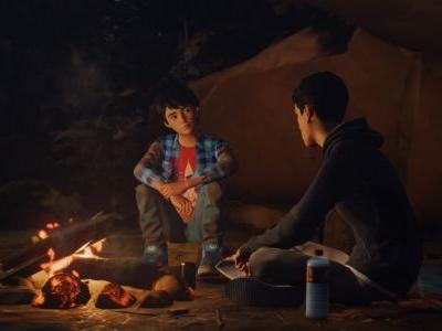 Life is Strange 2 Gets First Trailer and Story Details, Showcasing Two Brothers on the Run