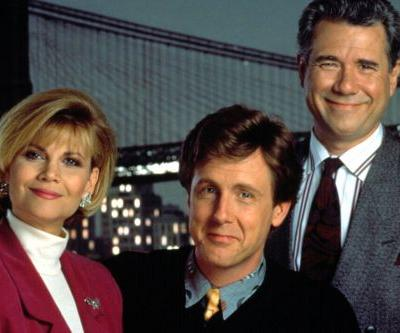 How To Stream 'Night Court': Relive Harry Anderson's Best Moments On the Show